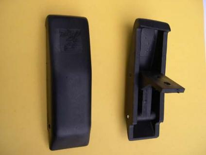 Verschußklammer Wap Alto Turbo XL 1001 SQ 850-11 Euro Sauger