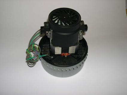 1200W Motor Saugmotor Saugturbine Kärcher SB - Sauger NT 601 602 701 Puzzi BR