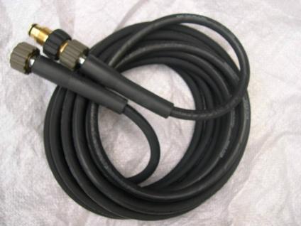 15m HD - Schlauch Hochdruckreinigerschlauch Alto Wap SC 710 720 730 702 740 780