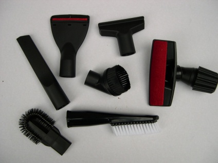 Saugset 35mm 7-tlg für Fein Dustex 25 L 35 L SQ 450-22 Budget Einhell NT Sauger