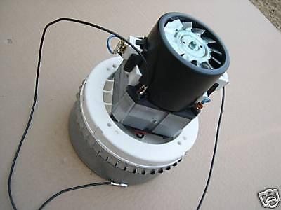 Industriesauger - Motor Saugmotor Saugturbine 1, 4KW Wap Nilfisk Alto Festo