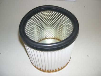Original Filterelement Filterpatrone Filter Rundfilter für Wap Turbo GT Sauger
