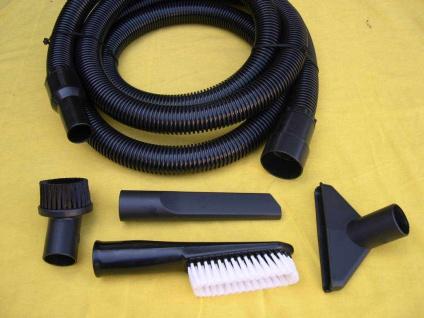 1, 5-20m Saugschlauch -Set 7tg DN32/40 für Stihl SE 50 60 80 85 90 100 120 Sauger