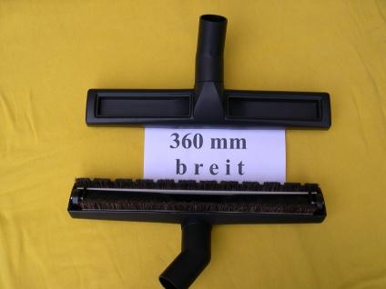 Breit - Bodendüse 360mm DN35 für Monzana Masko Rowenta Black & Decker Sauger