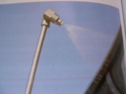 2m Lanze mit 240° - Gelenk + Düse f. Kärcher K2 K3 K4 K5 K6 K7 Hochdruckreiniger
