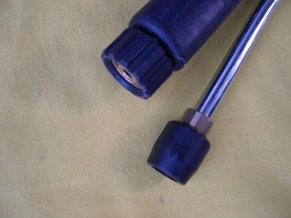 K HD- Lanze Hochdrucklanze Strahlrohr Kärcher Kränzle 800 Hochdruckreiniger