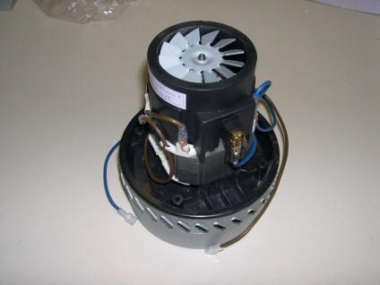 Saugmotor Saugturbine Motor 1200W für Rupes KS Absauganlagen Absaugung