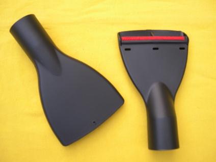 Matratzen - Saugdüse DN35 für Wap Turbo GT XL XL25 1001 Euro ST 15 20 25 Sauger