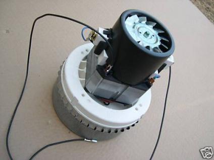 1, 4KW Saugmotor Motor Turbie für Alto Wap Fein SQ 450-11 M2 M2L XL Sauger