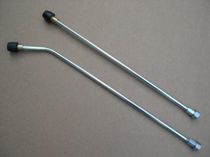 2m Aufschraub - Verlängerung M18 für Kärcher Hochdruckreiniger -Lanze Strahlrohr