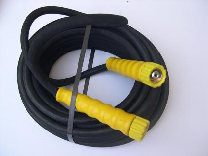 30m Schlauch für Kärcher HD und HDS Hochdruckreiniger mit M22 Anschluss