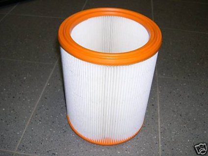 Filterelement Filterpatrone Filter für Stihl SE 200 201 202 Sauger