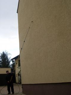 Teleskoplanze 2, 1-7, 4 m für gewerbliche Kränzle und Kärcher Hochdruckreiniger X