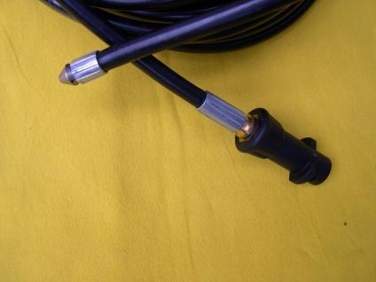 20m Schlauch mit Rohr- u. Kanaldüse für Kärcher K2 K3 K4 K5 K6 Hochdruckreiniger