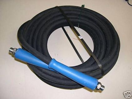 HD - Schlauch Hochdruckschlauch Schlauch 15m 400b Nilfisk Alpha Solar Booster