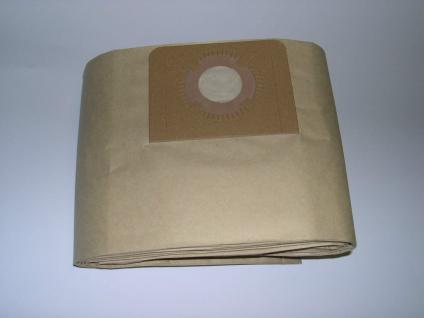 Filterbeutel Filtertüten Staubsaugerbeutel für Wap ST10 ST15 Stihl SE50 Sauger
