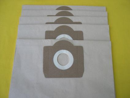 1-25 Filtersäcke Filterbeutel für Makita 441 442 443 444 M Siaclean CP CE Sauger