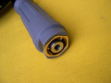 15m Hochdruckschlauch DN8 250b Easy!Lock - Anschluss Kärcher Hochdruckreiniger