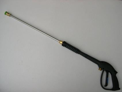 Set Pistole + Lanze + Düse für Kärcher K HD HDS und Kränzle Hochdruckreiniger B