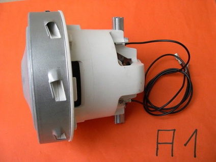 Motor Turbine Saugmotor Saugermotor für Sauger Hilti VC 20 U 1, 2KW und andere