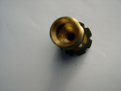 Profi - Adapter M22AG auf M22IG für Kärcher Kränzle Hochdruckreiniger - Zubehör