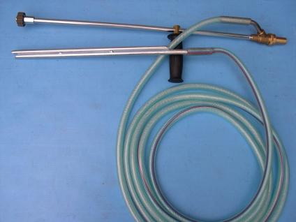 Sandstrahl - Lanze S1 Strahlrohr komplett für Kärcher K HD HDS Hochdruckreiniger