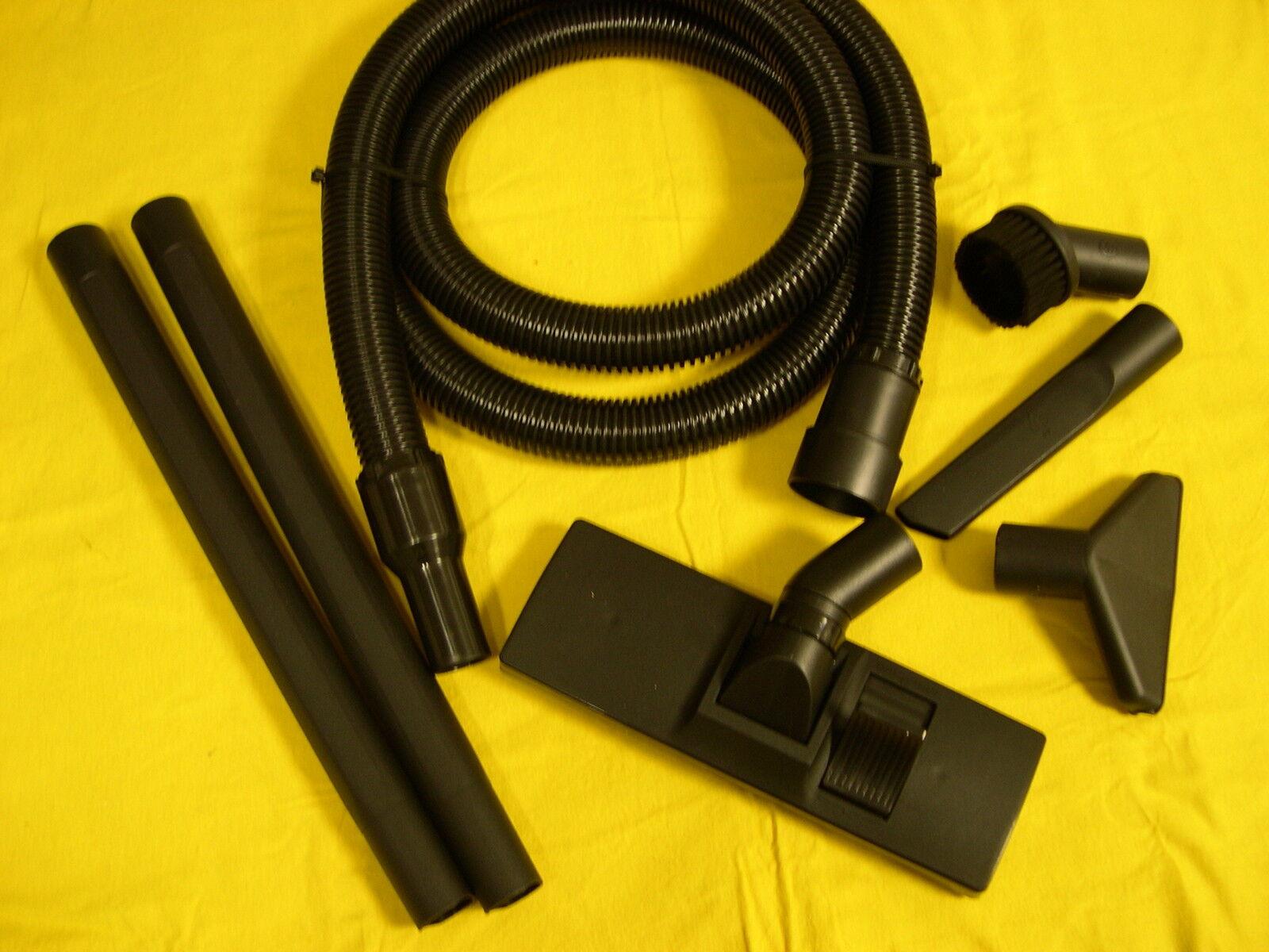 1,5-20m Saugset 7-tg DN38 44mm für Kränzle Ventos 20 25 30 35 E L Güde NT Sauger