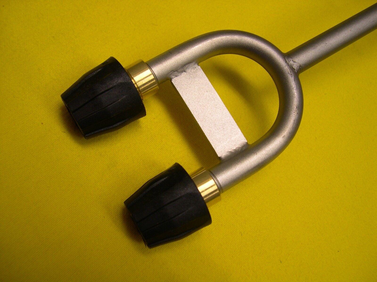 Strahlrohr M22 Lanze 500 mm für Kärcher K HD HDS und Kränzle
