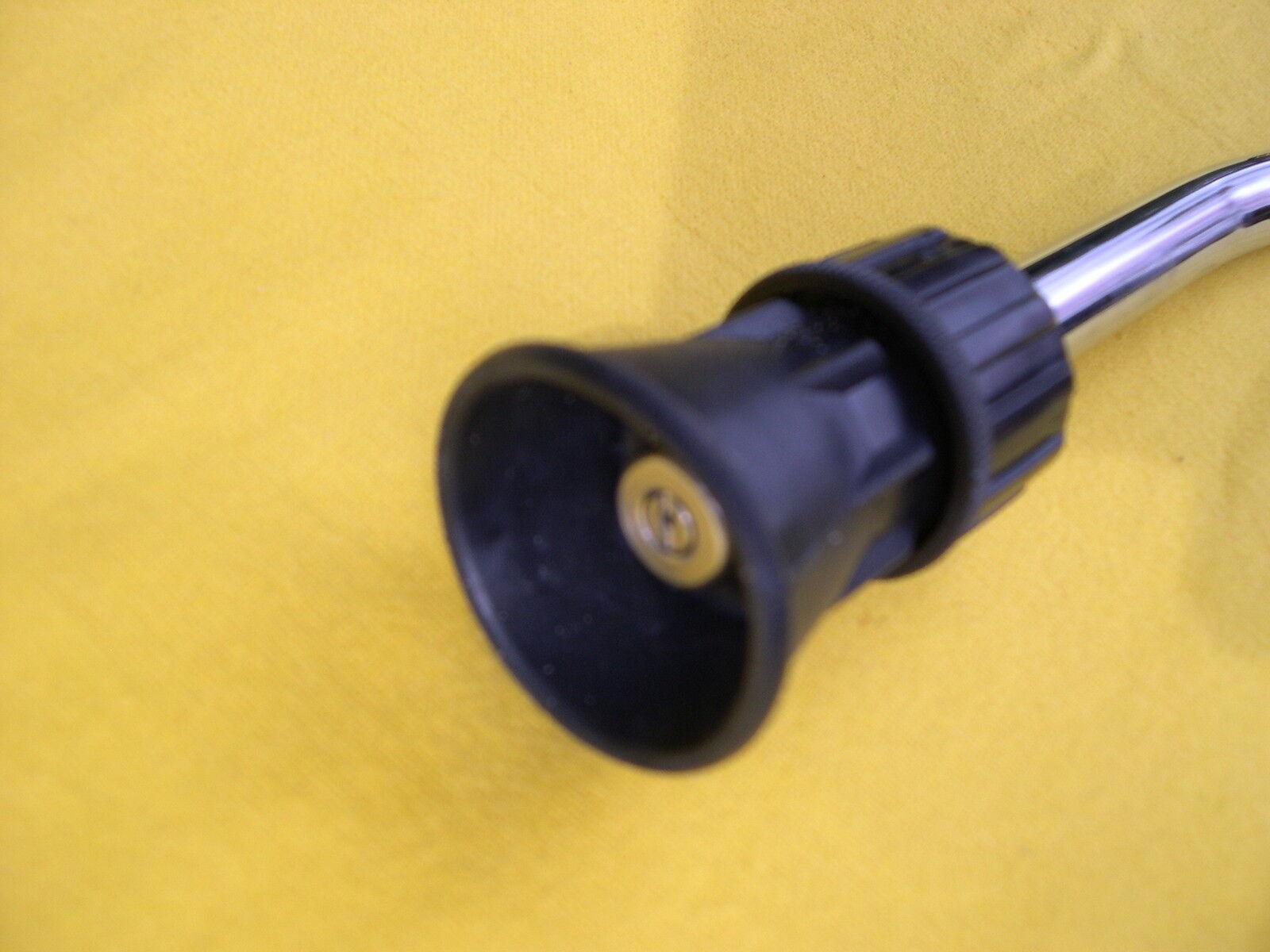 Pistole Lanze Düsenschutz 900mm für Kärcher Kränzle Hochdruckreiniger Düse