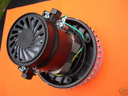 Saugmotor Turbine Motor 1200W für Kärcher NT 701 702 eco 802 Puzzi s SB- Sauger