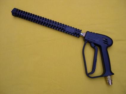 Profi Hochdruck Pistole mit Verlängerung für Kränzle Hochdruckreiniger