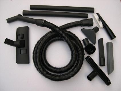 1, 5 - 20m XXL Saugset für Wap Turbo GT XL XL25 1001 Euro M1 M2 M2L SQ450 Sauger