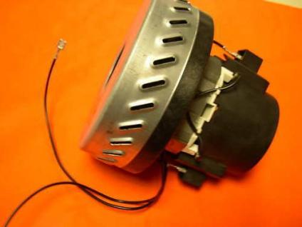 1, 1 KW Sauger - Motor Turbine für Kärcher NT 301 351 Nilco S17 S18 Staubsauger