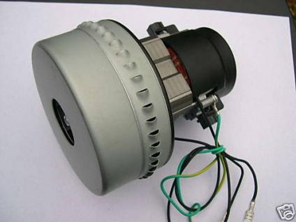 Sauger - Motor 1200W für Wap Alto SQ 450 550 650 450-11 450-21 550-11 Saugmotor