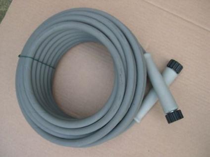 Lebensmittel Hochdruckreiniger - Schlauch 20m M22 für Kärcher HD und HDS