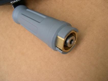 15m Schlauch DN8 für Kärcher HD HDS Hochdruckreiniger mit Easy!Lock - Anschluss