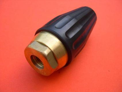 Turbohammer Dreckfräse Rotordüse für Wap Alto C CS DX SC L3000 Hochdruckreiniger