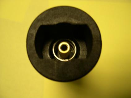 Bajonett-Adapter Kärcher K Hobby Zubehör auf Kränzle Hochdruckreiniger M22x1, 5