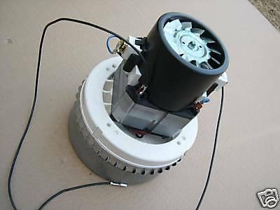 Saugmotor für Nilfisk Wap Alto Turbo SQ450-21 Motor Saugermotor Saugturbine