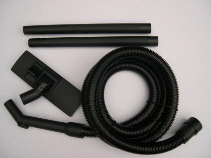 1, 5- 20m Saugschlauch -Set 6tg 40mm für Würth Festo Fein Stihl NT Sauger passend