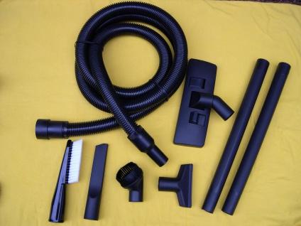 3, 5m Saugschlauch - Set 10-tlg DN32 für Hitachi NT RNT 1225 1232 1250 M Sauger