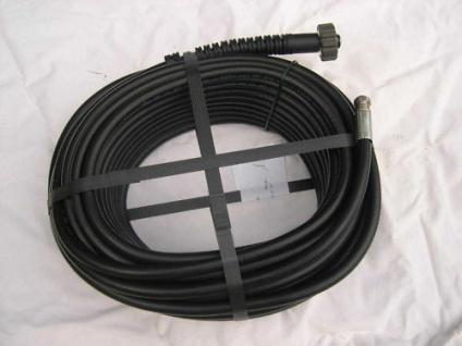 Rohrreinigungsschlauch Rohrreiniger Schlauch 15m für Wap Alto Hochdruckreiniger