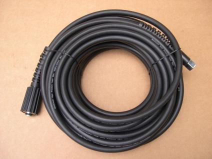 15m HD - Schlauch f. Kränzle 145 160 175 TST Schlauchtrommel - Hochdruckreiniger