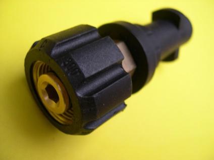profi adapter m22ig auf k rcher bajonett k2 k8 hochdruckreiniger zubeh r kaufen bei firma