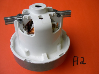 1KW Saugmotor für RCM Ronda 200 Turbine Motor Saugturbine