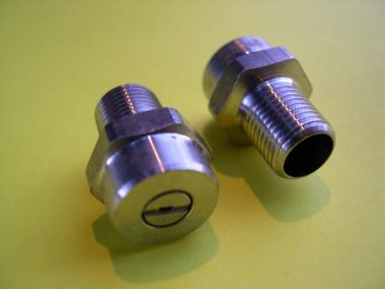Power Düse 2504 Wap 1100 2200 9000 W Triton 850 Farmer Hochdruckreiniger