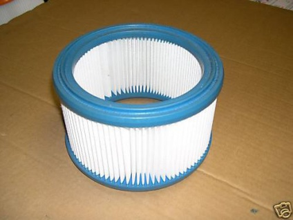 Filterelement Filter Filterpatrone für Wap Alto SQ 4 450-11 450-21 450-31 Sauger