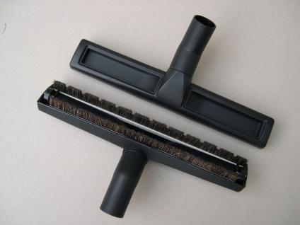 Breit- Bodendüse 360mm DN35 f. Kärcher NT 702 611 773 993 27/1 65/2 75/2 Sauger