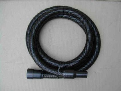 1, 5-20m Saugschlauch mit Muffen für Wap Turbo XL 25 1001 Euro M2 M2L M1 Sauger