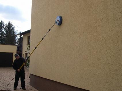 Teleskoplanze Strahlrohr von 2, 10- 7, 40m für Kärcher Profi Hochdruckreiniger X